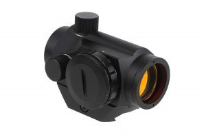 Primary Arms Classic Series Gen II Removable Microdot Red Dot Sight