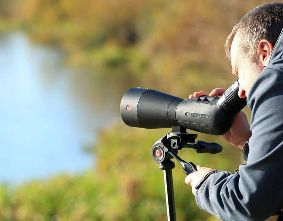 How Far Can You See with a Spotting Scope? – Distance Overview