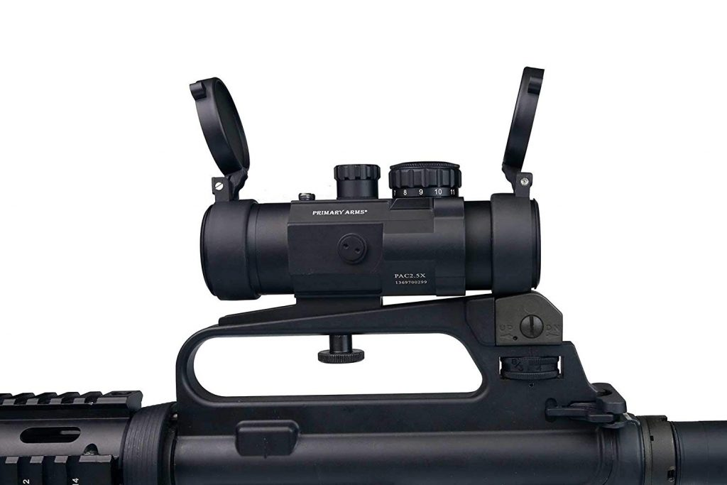 Primary Arms SLx 2.5x32 Compact Prism Scope
