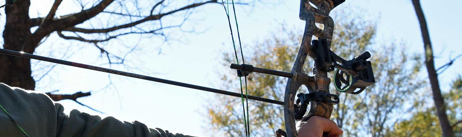 How To Aim Properly With A Compound Bow