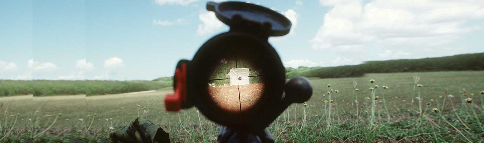 Long Range Spotting Scopes: The Definitive Guide