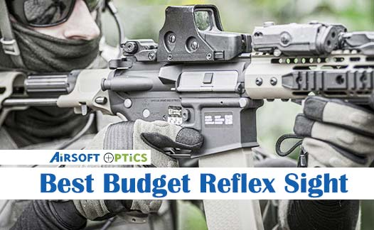 Reflex-Sight