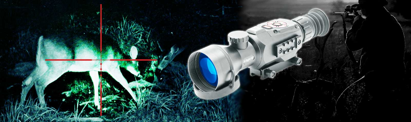 Best Night Vision Scope Under 500 [Latest And Recommended Picks]