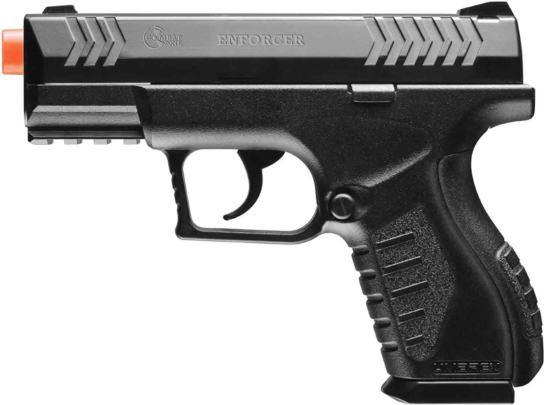 Combat Zone Umarex Enforcer Airsoft pistol