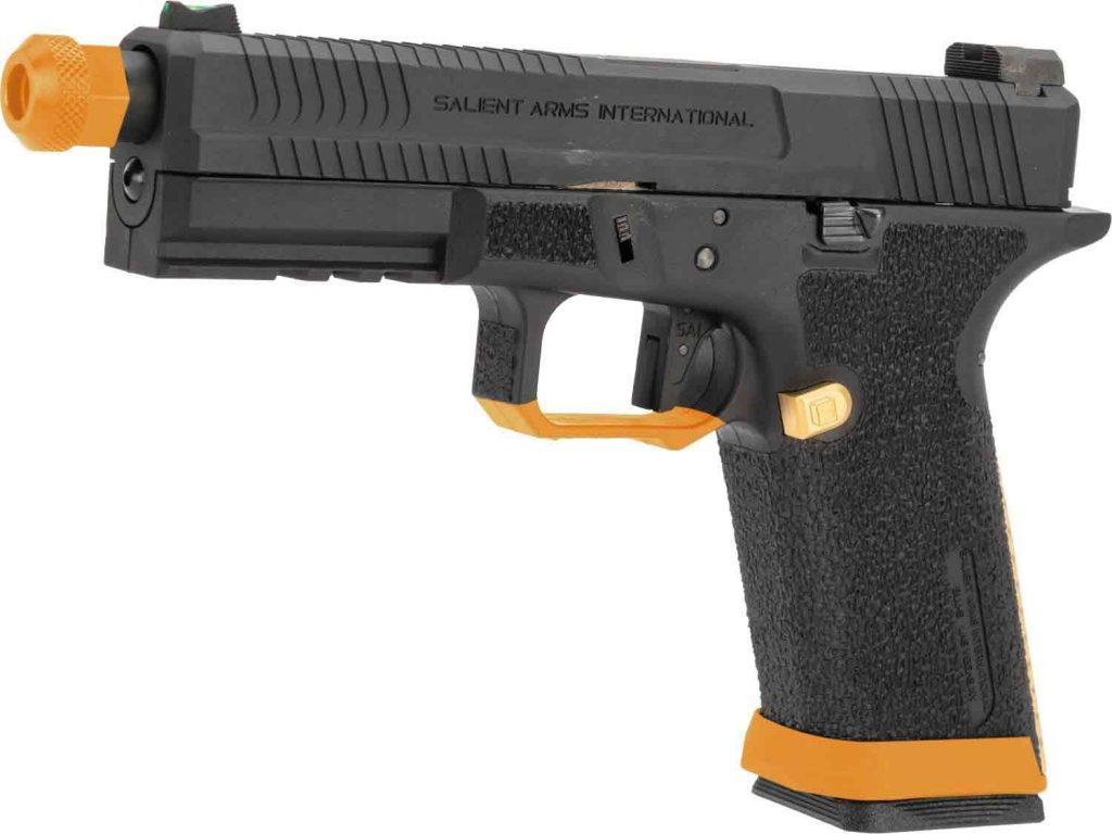 Evike EMG Salient Arms International BLU Airsoft Pistol