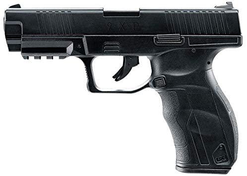 Umarex 9XP .177 Caliber Steel BB Airgun Pistol