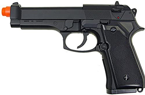 hfc model-118b m9 heavy weight spring pistol