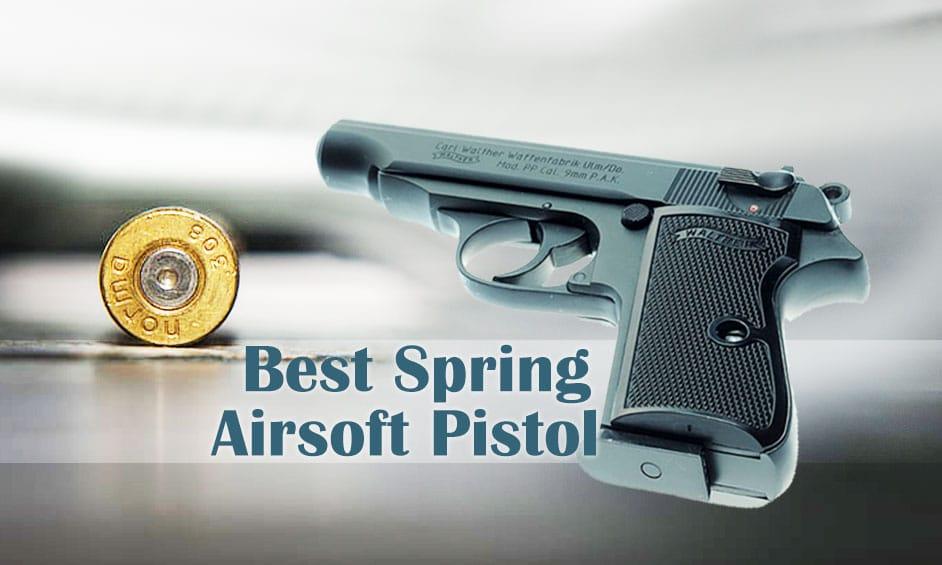 Best-Spring-Airsoft-Pistol