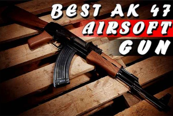 Best AK 47 Airsoft Gun feature image