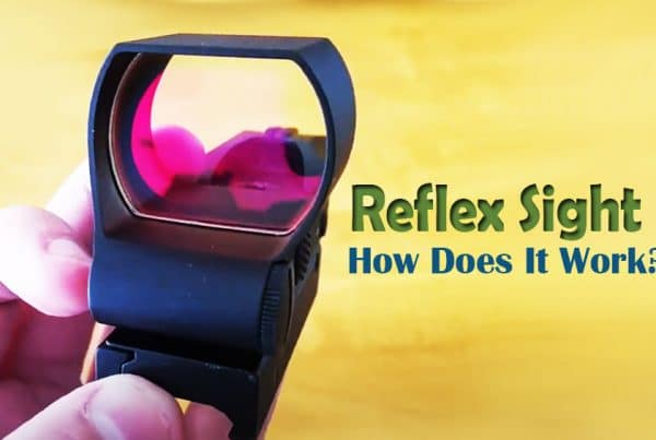 How-Does-Reflex-Sight-Work