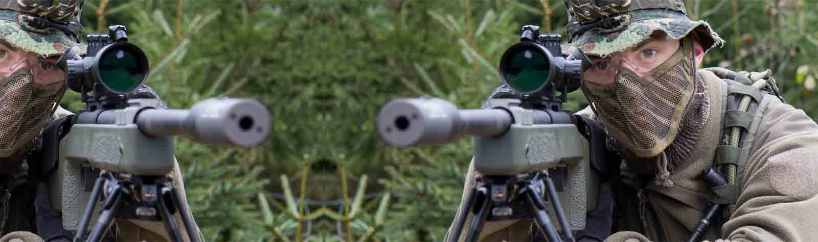 Are Airsoft Guns Safe? Thorough Information & Guideline