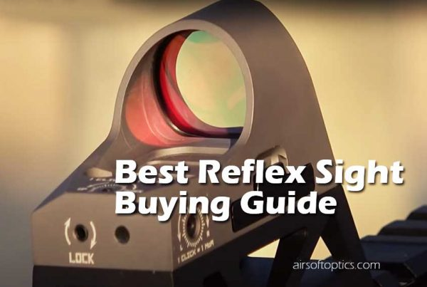 Best Reflex Sight