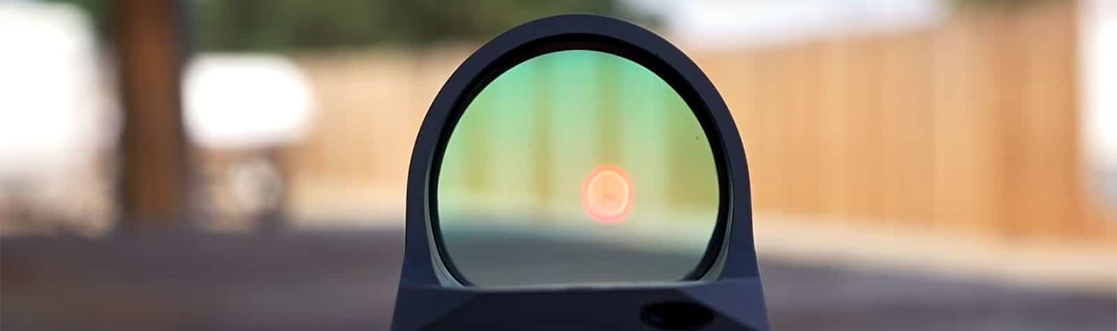 11 Best Reflex Sight Reviews 2020 with Buying Guide